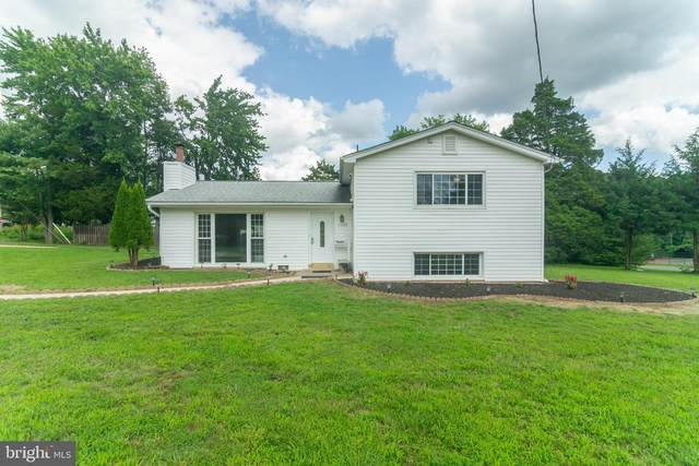 3620 Old Post Road, FAIRFAX, VA 22030 (#VAFC120088) :: Debbie Dogrul Associates - Long and Foster Real Estate