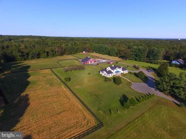 16616 Gaines Road, BROAD RUN, VA 20137 (#VAPW505432) :: The Riffle Group of Keller Williams Select Realtors