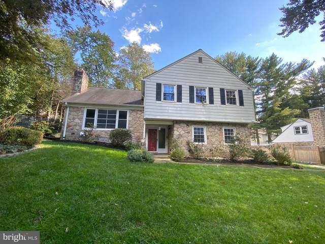 509 Ellis Road, HAVERTOWN, PA 19083 (#PADE528488) :: Linda Dale Real Estate Experts