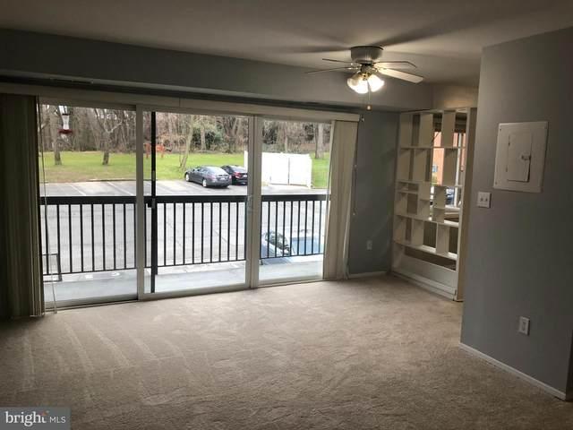 3222 S 28TH Street #301, ALEXANDRIA, VA 22302 (#VAAX251694) :: Colgan Real Estate
