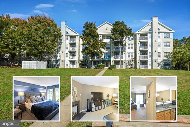 14000 Farnsworth Lane #3105, UPPER MARLBORO, MD 20772 (#MDPG583984) :: The MD Home Team