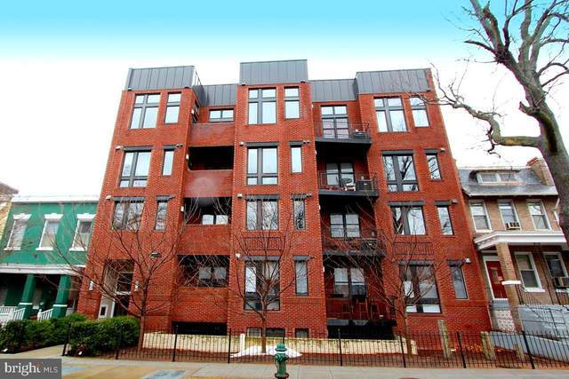 245 15TH Street SE #205, WASHINGTON, DC 20003 (#DCDC497282) :: Network Realty Group