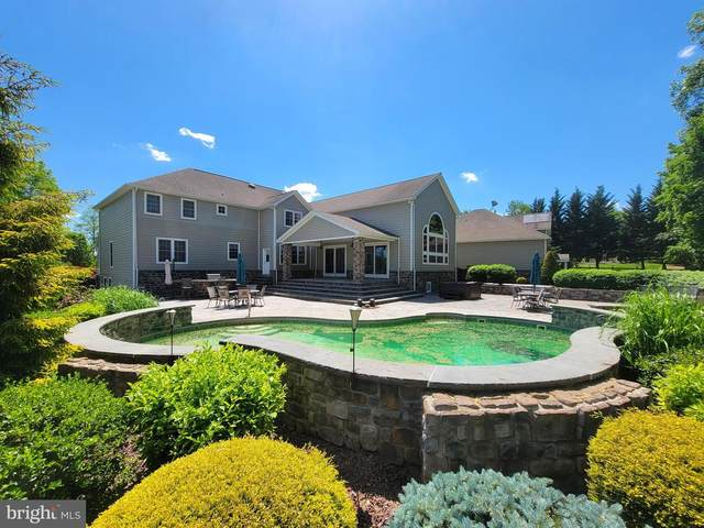 9 Beverly Court, CARLISLE, PA 17015 (#PACB131588) :: ROSS | RESIDENTIAL