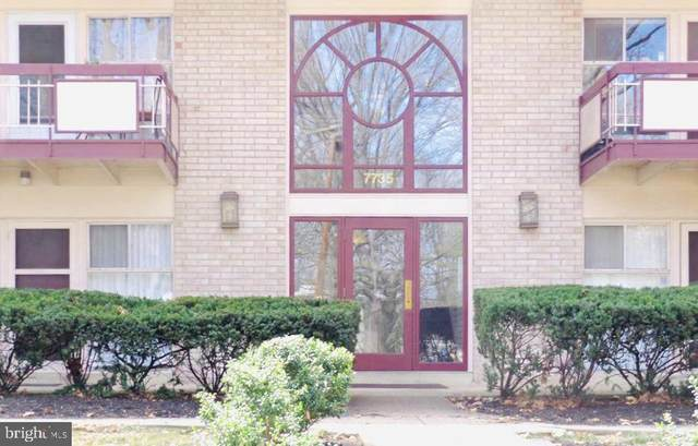 7735 Donnybrook Court #205, ANNANDALE, VA 22003 (#VAFX1180964) :: Gail Nyman Group