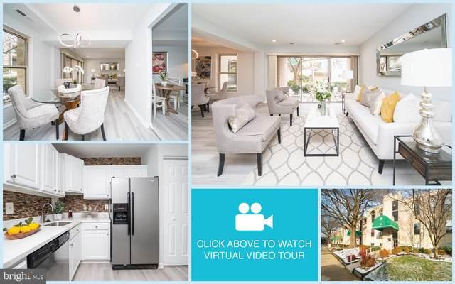 23 Canterbury Square #101, ALEXANDRIA, VA 22304 (#VAAX256416) :: Corner House Realty