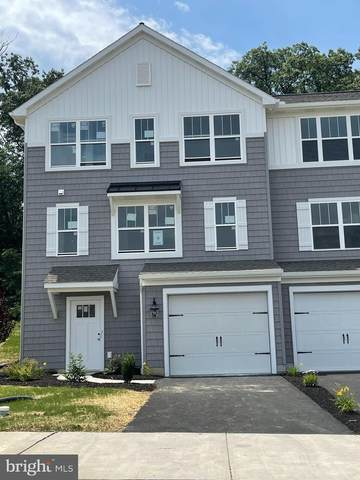 416 Smokering Drive Lot 9, ROBESONIA, PA 19551 (#PABK374050) :: Tom Toole Sales Group at RE/MAX Main Line