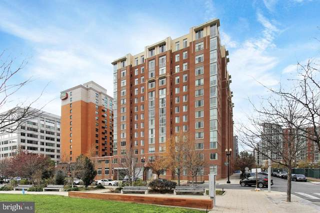 1000 New Jersey Avenue SE #929, WASHINGTON, DC 20003 (#DCDC511464) :: Coleman & Associates