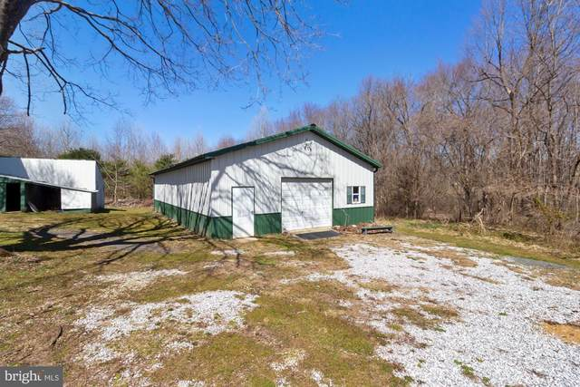 922 E Watersville Road, MOUNT AIRY, MD 21771 (#MDHW291706) :: AJ Team Realty