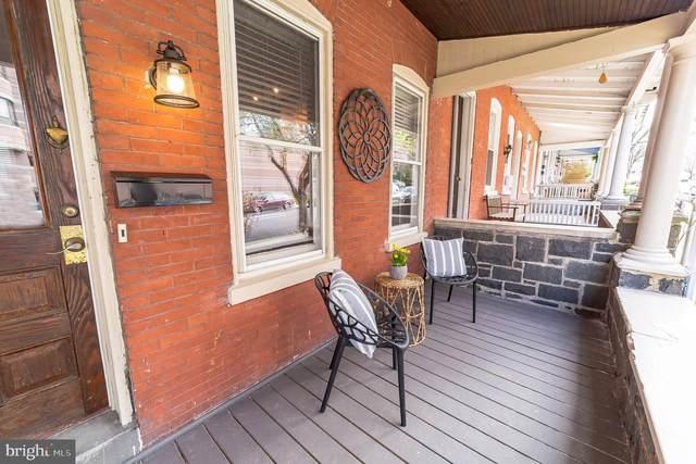 1512 N Van Buren Street, WILMINGTON, DE 19806 (#DENC523464) :: Linda Dale Real Estate Experts