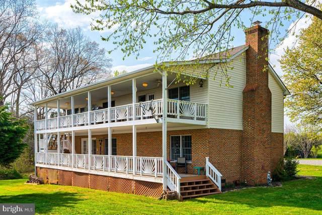 6802 Lakes Edge Way, MINERAL, VA 23117 (#VASP230308) :: Debbie Dogrul Associates - Long and Foster Real Estate