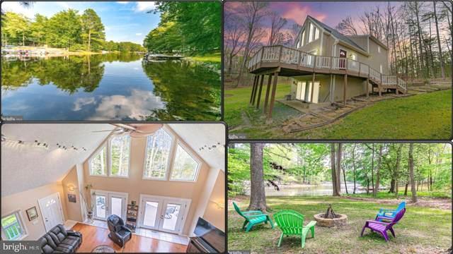 714 Lake Caroline Drive, RUTHER GLEN, VA 22546 (#VACV123974) :: Debbie Dogrul Associates - Long and Foster Real Estate