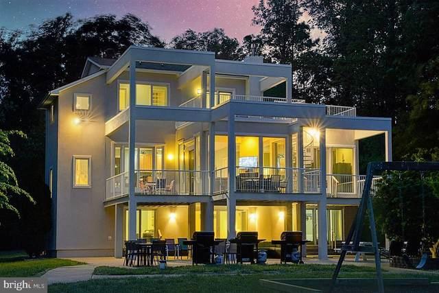 142 Micmac Drive, BUMPASS, VA 23024 (#VALA123142) :: The Riffle Group of Keller Williams Select Realtors
