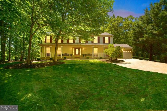 8509 Wild Wing Way, COLUMBIA, MD 21045 (#MDHW295100) :: Corner House Realty