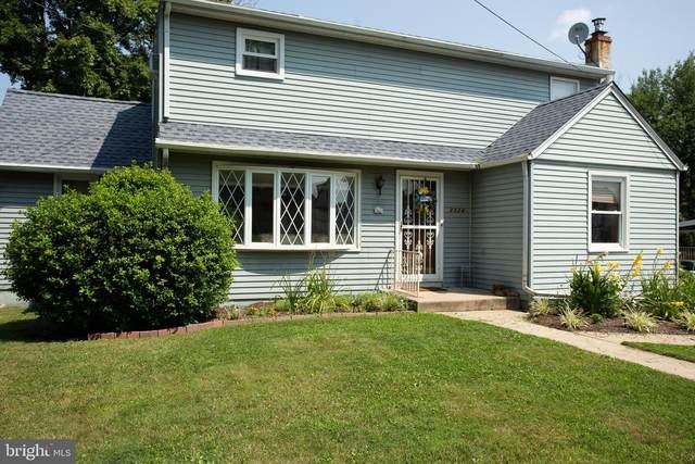 2024 Meadow Lane, BENSALEM, PA 19020 (MLS #PABU530430) :: Kiliszek Real Estate Experts