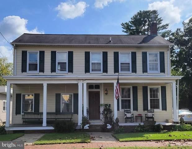 50 Mercer, HAMILTON, NJ 08690 (#NJME2000145) :: Rowack Real Estate Team