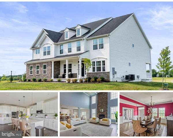 12932 Hazelwood Drive, NOKESVILLE, VA 20181 (#VAPW2000596) :: Jacobs & Co. Real Estate