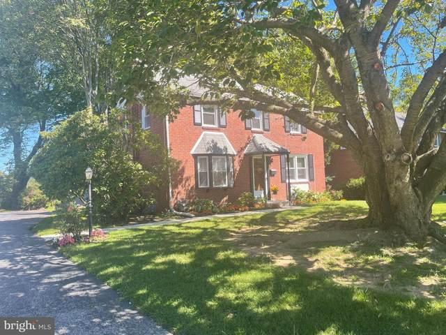 543 Sherman Road, SPRINGFIELD, PA 19064 (#PADE2001078) :: Team Martinez Delaware