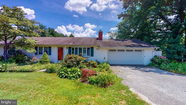 1313 Sharon Acres Road, FOREST HILL, MD 21050 (#MDHR2000546) :: Lee Tessier Team