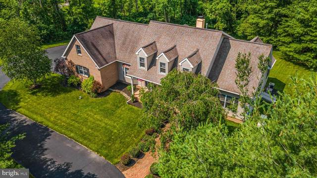 1640 Lower State Road, DOYLESTOWN, PA 18901 (#PABU2003872) :: Tom Toole Sales Group at RE/MAX Main Line