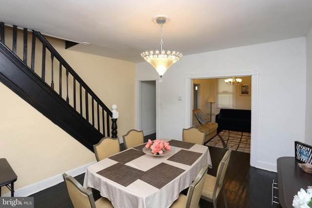 151 S Morley Street, BALTIMORE, MD 21229 (#MDBA2007680) :: The Mike Coleman Team