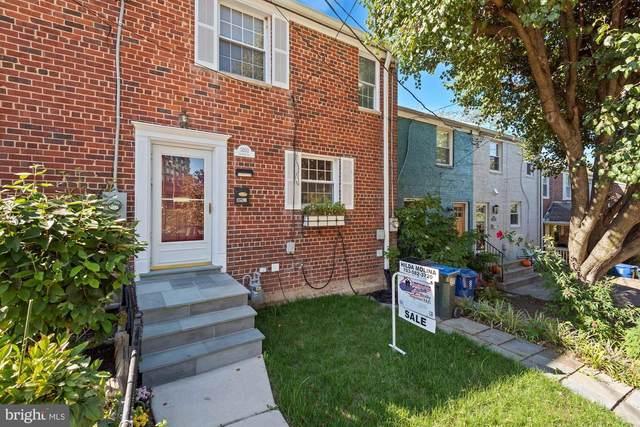 3202 Landover Street, ALEXANDRIA, VA 22305 (#VAAX2003362) :: Dart Homes