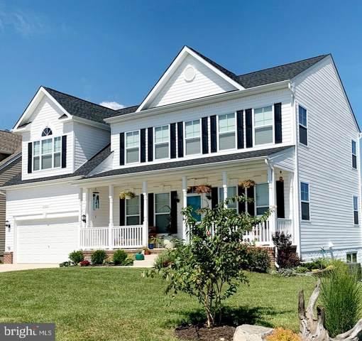 41424 Heritage Lane, LEONARDTOWN, MD 20650 (#MDSM2001790) :: The Maryland Group of Long & Foster Real Estate