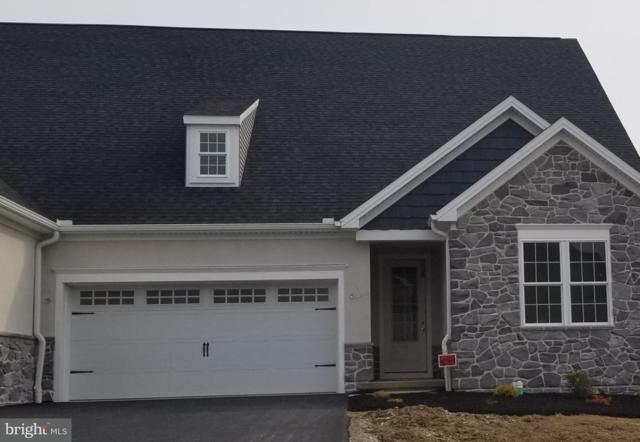 212 Sawgrass Drive #20, MILLERSVILLE, PA 17551 (#1000793167) :: Colgan Real Estate