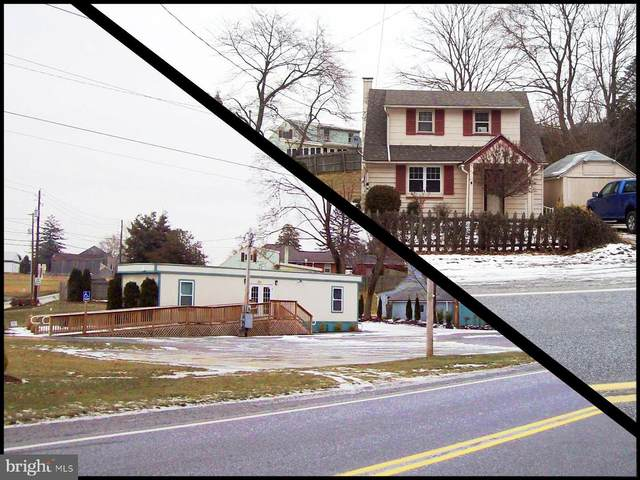 601, 607 Beaver Valley Pike, LANCASTER, PA 17602 (#1002663989) :: Iron Valley Real Estate