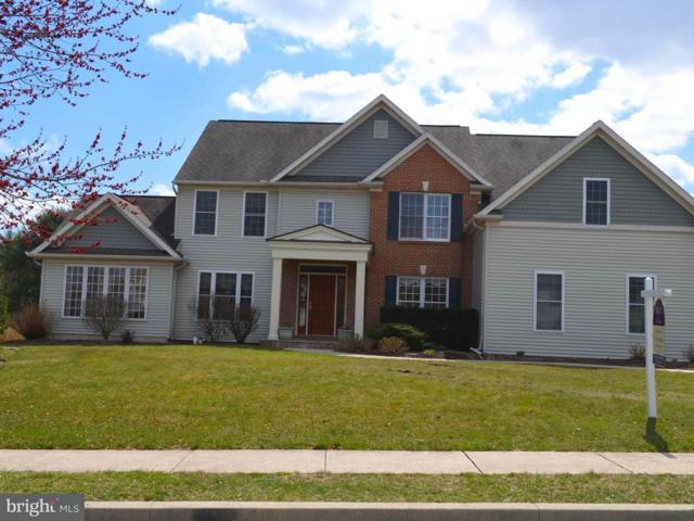 60 Hawthorne Drive, HERSHEY, PA 17033 (#1000132680) :: The Joy Daniels Real Estate Group