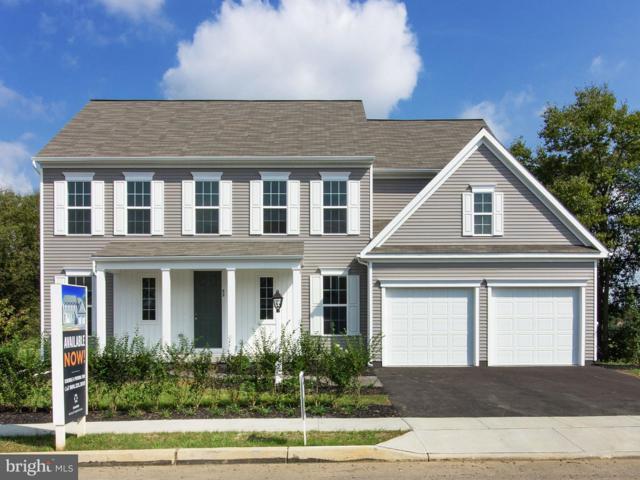 83 Edris Lane, MECHANICSBURG, PA 17050 (#1000144402) :: The Craig Hartranft Team, Berkshire Hathaway Homesale Realty