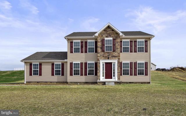 865 Ripple Drive #65, HANOVER, PA 17331 (#1000308464) :: Benchmark Real Estate Team of KW Keystone Realty