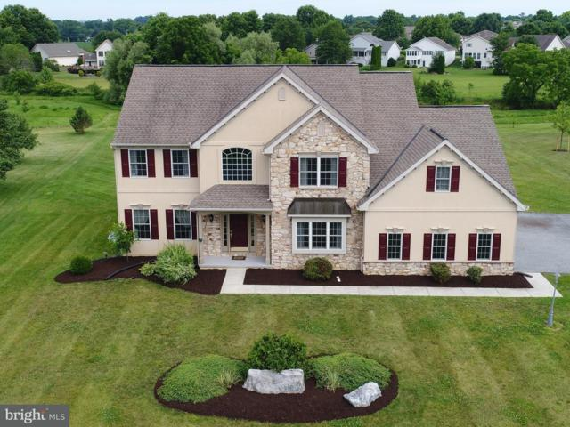 905 Meadowood Circle, LEBANON, PA 17042 (#1000329242) :: Teampete Realty Services, Inc