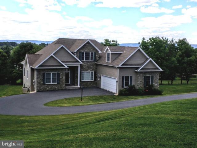 5020 Ravenwood Road, MECHANICSBURG, PA 17055 (#1001901472) :: Colgan Real Estate