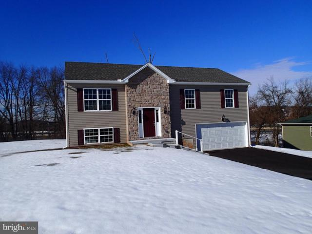 35 Conway Drive, MIDDLETOWN, PA 17057 (#1001953670) :: Benchmark Real Estate Team of KW Keystone Realty
