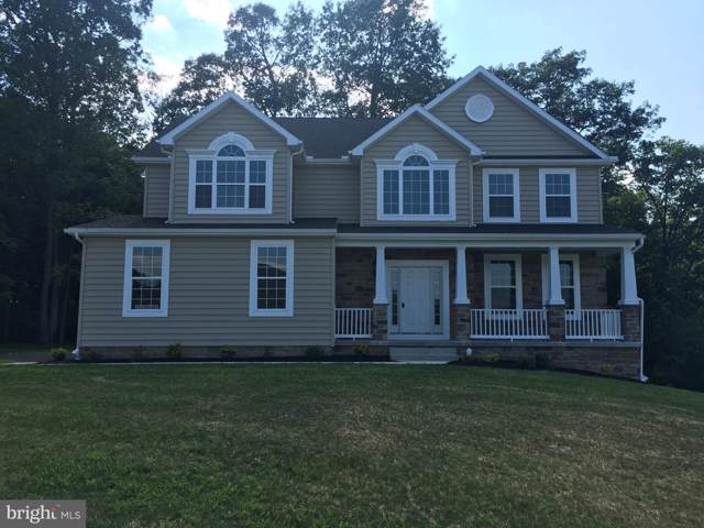 1101 Brian Lane #29, HANOVER, PA 17331 (#1002086506) :: The Heather Neidlinger Team With Berkshire Hathaway HomeServices Homesale Realty
