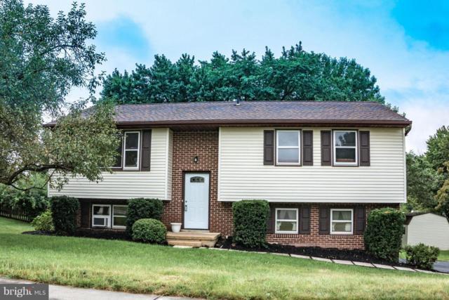 2715 Northvue Lane, YORK, PA 17408 (#1002265252) :: Colgan Real Estate
