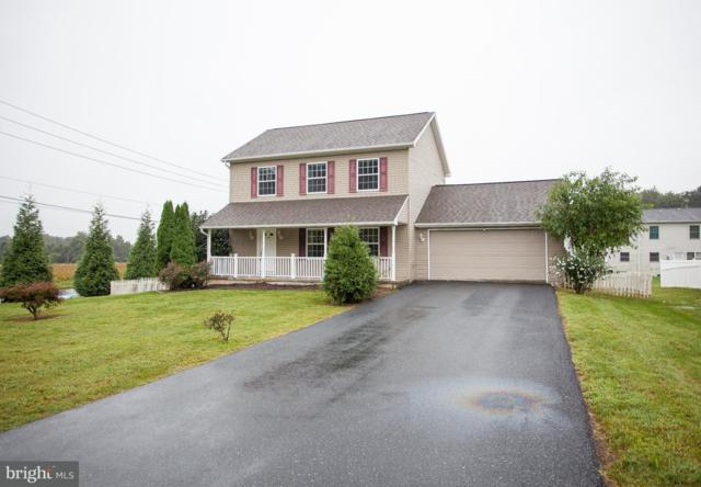 1400 Rosedale Avenue, MIDDLETOWN, PA 17057 (#1002377390) :: Benchmark Real Estate Team of KW Keystone Realty