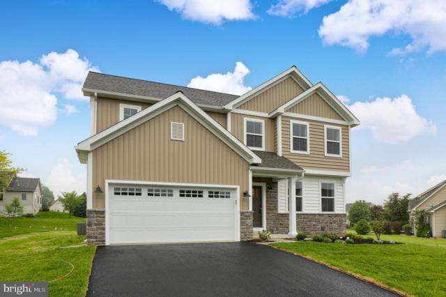 433 Stone Creek Road #257, LANCASTER, PA 17603 (#PALA114612) :: Younger Realty Group