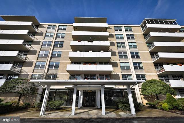7301 Coventry Avenue #406, ELKINS PARK, PA 19027 (#PAMC602816) :: Linda Dale Real Estate Experts