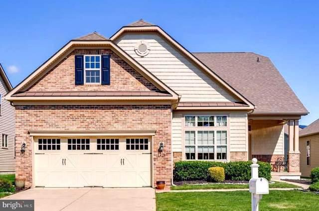 15 Mulhouse Drive, WEST BERLIN, NJ 08091 (#NJCD365536) :: Linda Dale Real Estate Experts