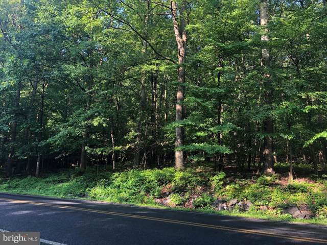 LOT 2 Kuhn Road, BOILING SPRINGS, PA 17007 (#PACB113716) :: The Jim Powers Team