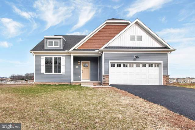 214 Winifred Drive, HANOVER, PA 17331 (#PAYK118856) :: The Joy Daniels Real Estate Group