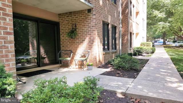 5811 Edson Lane #3, ROCKVILLE, MD 20852 (#MDMC665048) :: Radiant Home Group