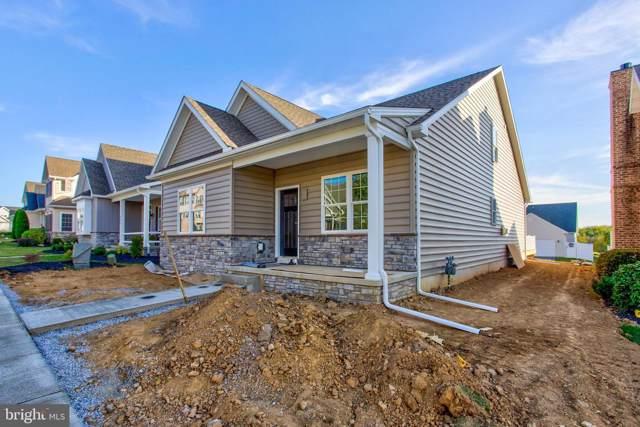 644 Richmond Drive #99, LANCASTER, PA 17601 (#PALA135898) :: The Craig Hartranft Team, Berkshire Hathaway Homesale Realty