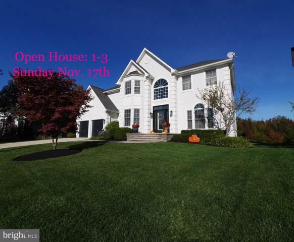 463 W Country Club Drive, WESTAMPTON, NJ 08060 (#NJBL350664) :: REMAX Horizons