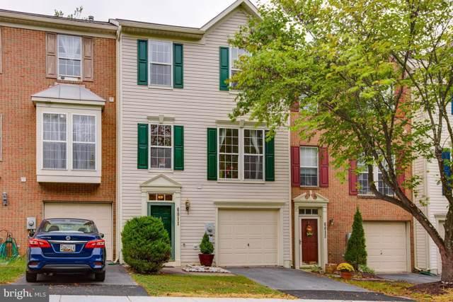 6011 Newport Lane, FREDERICK, MD 21701 (#MDFR250468) :: Dart Homes