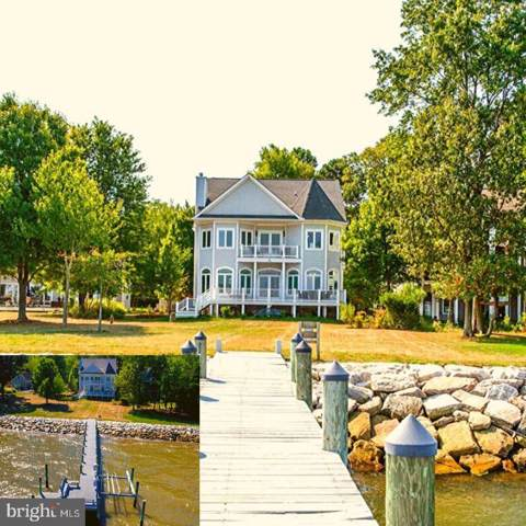 658 Bay Front Avenue, NORTH BEACH, MD 20714 (#MDAA412466) :: Gail Nyman Group