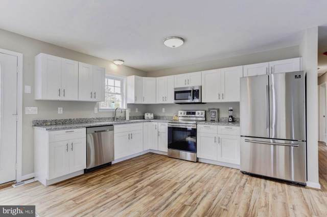 179 Carnival Drive, TANEYTOWN, MD 21787 (#MDCR192316) :: The Miller Team