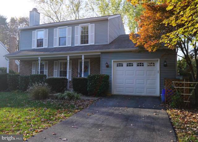18706 Capella Lane, GAITHERSBURG, MD 20877 (#MDMC685308) :: Tom & Cindy and Associates