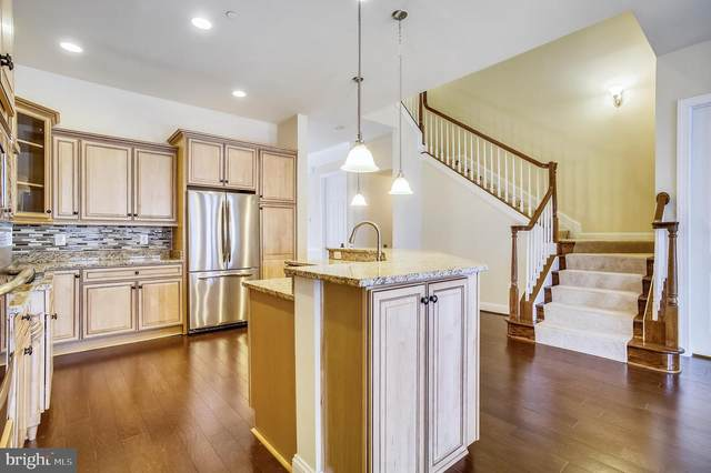 6310 Canter Way #11, BALTIMORE, MD 21212 (#MDBC484184) :: Certificate Homes